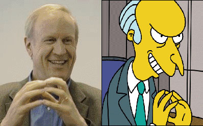 What is Bruce Rauner up to with contradictory movements on the wasteful Illiana Tollway?