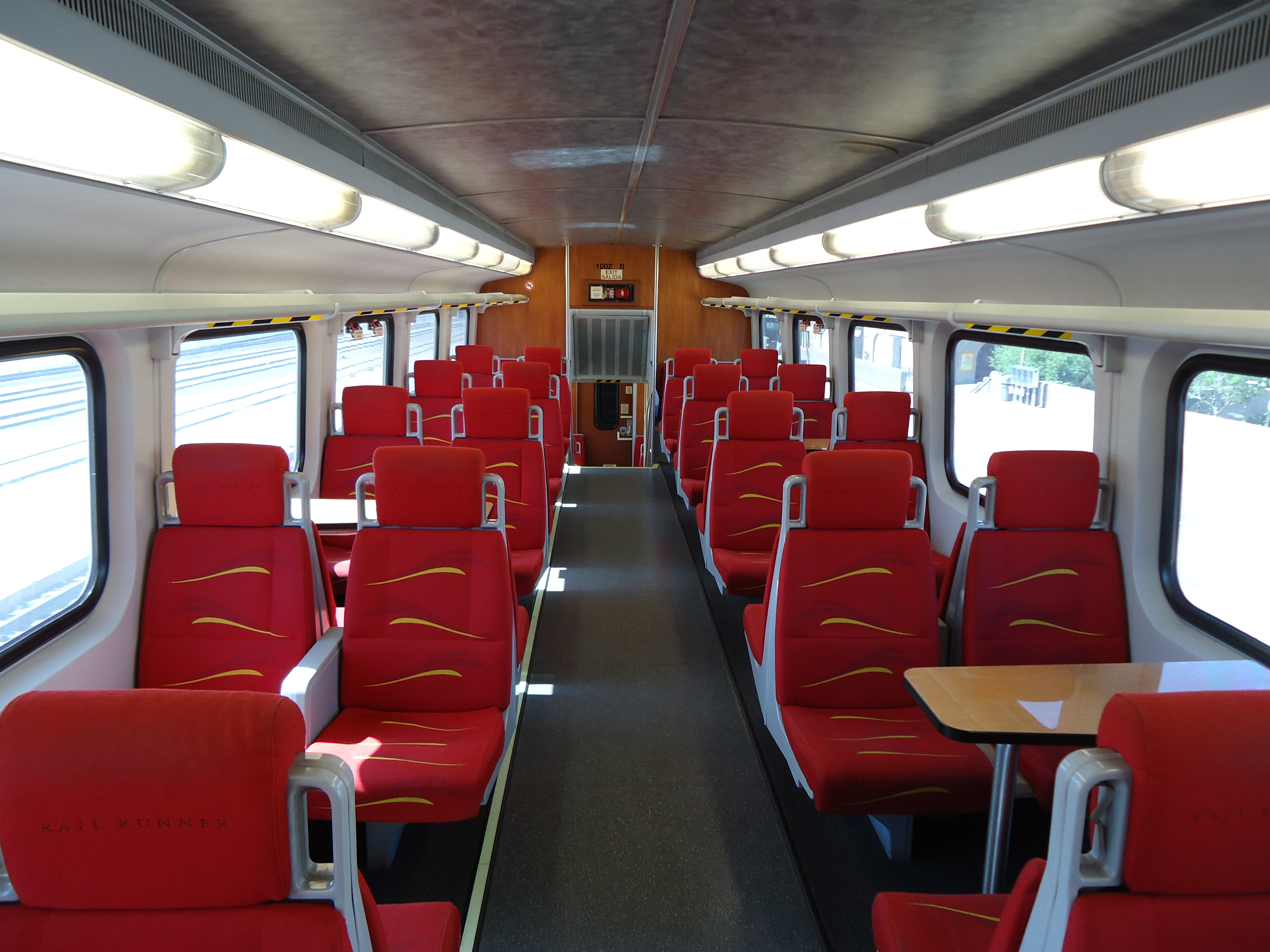 Metra buying old trains squandering opportunity to change for Interior design recruitment agency new york